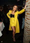 Joanna 'JoJo' Levesque attends the 3rd Annual 'Women in Harmony' Pre-Grammy Luncheon in Los Angeles