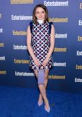 Joey King attends Entertainment Weekly Celebrates the SAG Award Nominees in Los Angeles