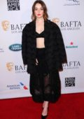 Kaitlyn Dever attends the BAFTA Los Angeles Tea Party 2020 at Four Seasons Hotel in Beverly Hills, California