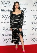 Katie Stevens attends the Premiere of 'The Bold Type', Season 4 at the 92nd Street Y in New York City