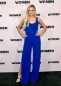 Kelsea Ballerini attends the 3rd Annual 'Women in Harmony' Pre-Grammy Luncheon in Los Angeles