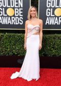 Kristin Cavallari attends the 77th Annual Golden Globe Awards at The Beverly Hilton Hotel in Beverly Hills, California