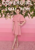 Lili Reinhart attends Covergirl Clean Fresh Launch Party in Los Angeles