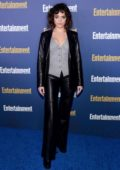 Luna Blaise attends Entertainment Weekly Celebrates the SAG Award Nominees in Los Angeles