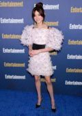 Natalia Dyer attends Entertainment Weekly Celebrates the SAG Award Nominees in Los Angeles