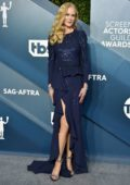 Nicole Kidman the 26th Annual Screen Actors Guild Awards at the Shrine Auditorium in Los Angeles