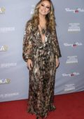 Olivia Wilde attends the 3rd Annual Hollywood Critics' Awards at the Taglyan Cultural Complex in Hollywood, California