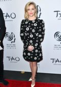 Reese Witherspoon attends New York Film Critics Circle Awards Gala at TAO Downtown in New York City