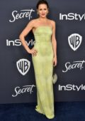 Shantel VanSanten attends the 21st annual Warner Bros and InStyle Golden Globe After-Party in Beverly Hills, California