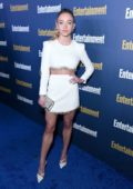 Sydney Sweeney attends Entertainment Weekly Celebrates the SAG Award Nominees in Los Angeles