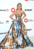 AnnaLynne McCord attends the 28th Annual Elton John AIDS Foundation Academy Awards Viewing Party in West Hollywood, California
