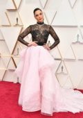 Gal Galdot attends the 92nd Annual Academy Awards at Dolby Theatre in Los Angeles