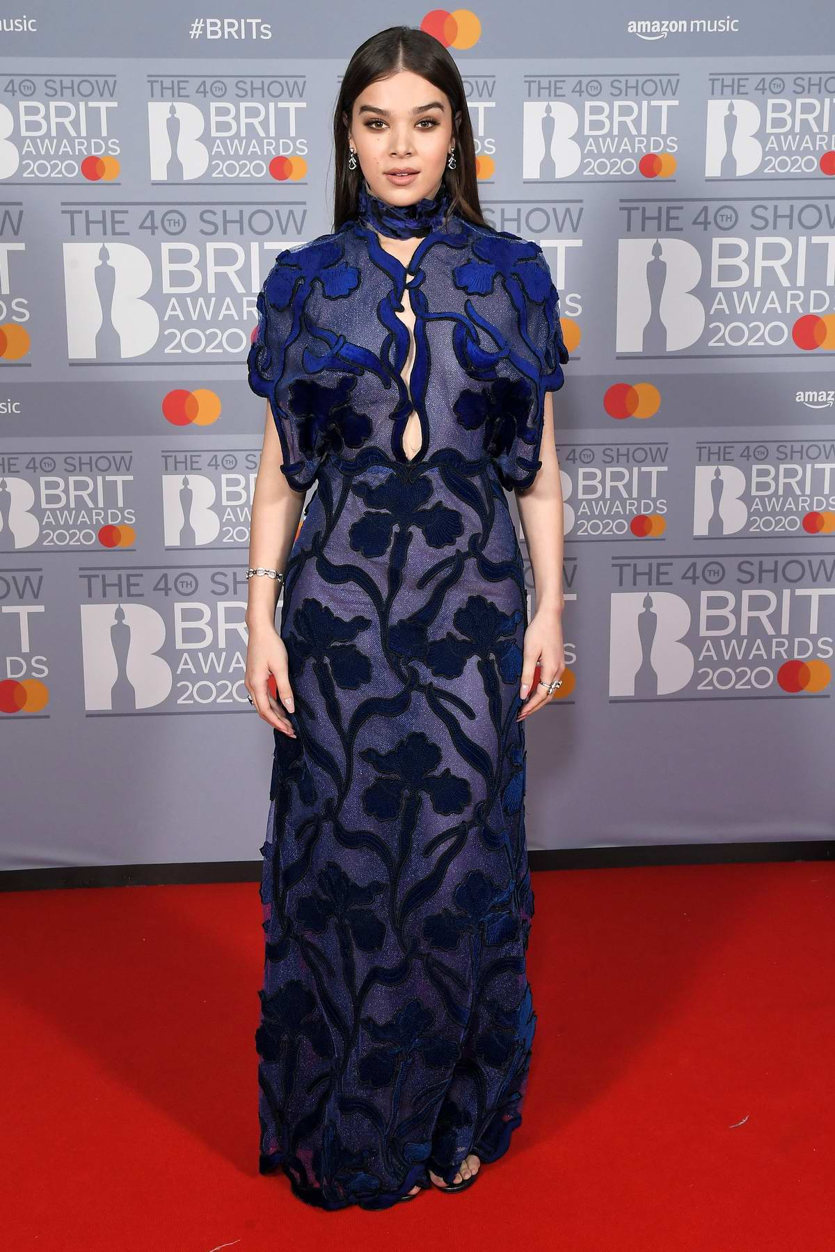 hailee steinfeld attends the brit awards 2020 at the o2 arena in london, uk-180220_10