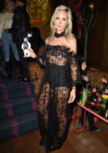 Lady Victoria Hervey attends 'Hervey Henshall' brand launch party in London, UK