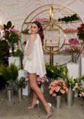 Olivia Culpo hosts a festive night at the 'Stella Heartois Experience' in Los Angeles