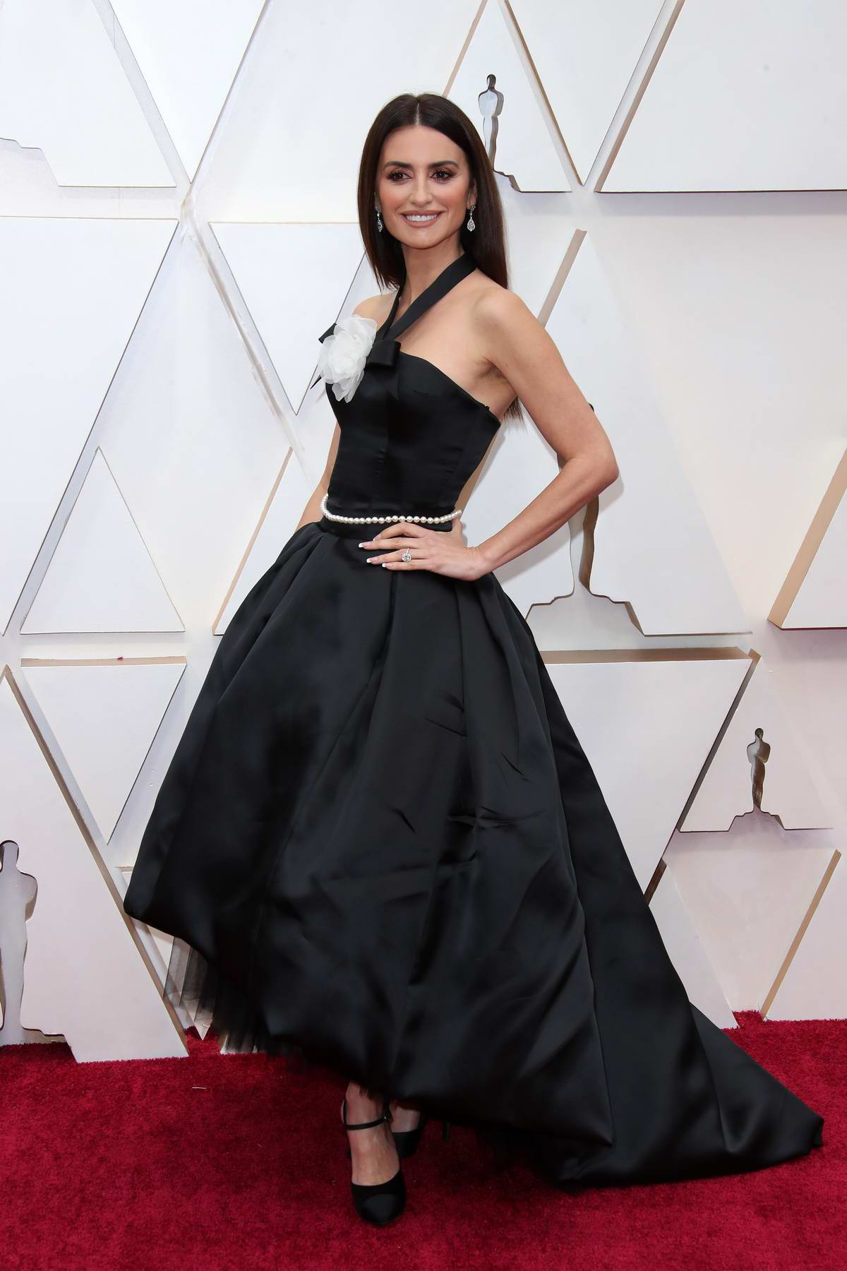 Penelope Cruz attends the 92nd Annual Academy Awards at Dolby Theatre in Los Angeles