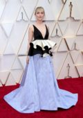 Saoirse Ronan attends the 92nd Annual Academy Awards at Dolby Theatre in Los Angeles