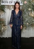 Ashley Greene attends the Rachel Zoe Collection and Box of Style Spring Event with Tanqueray in Los Angeles