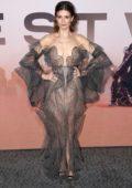 Katja Herbers attends the Premiere of 'Westworld', Season 3 in Hollywood, California