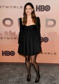 Phoebe Tonkin attends the Premiere of 'Westworld', Season 3 in Hollywood, California
