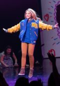 Sabrina Carpenter joins cast of 'Mean Girls' on Broadway at August Wilson Theater in New York City