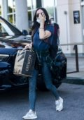 Megan Fox steps out for shopping at Erewhon Organic market in Calabasas, California