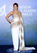Kate Beckinsale attends the Monte Carlo Gala For Planetary Health in Monte Carlo, Monaco