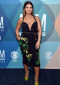 Maren Morris attends the 55th Academy of Country Music Awards at the Bluebird Cafe in Nashville, Tennessee