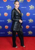 Maddie Ziegler attends the 2020 MTV Movie & TV Awards in Los Angeles