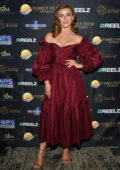 Julianne Hough attends 24th Family Film Awards at Hilton Los Angeles in Universal City, California