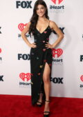 Charli D'Amelio attends the 2021 iHeartRadio Music Awards at The Dolby Theatre in Los Angeles