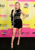Kelsea Ballerini attends the 2021 Billboard Music Awards at the Microsoft Theater in Los Angeles