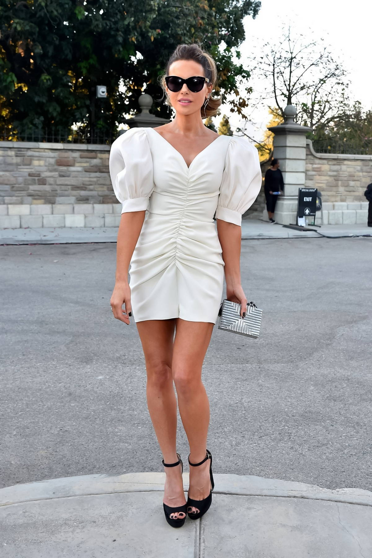 Kate Beckinsale attends CTAOP's Night Out in Universal City, California