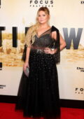 Abigail Breslin attends the New York Premiere of 'Stillwater' at Rose Theater, Jazz at Lincoln Center in New York City
