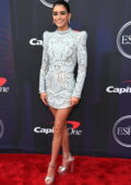 Dixie D'Amelio attends the 2021 ESPY Awards at Rooftop At Pier 17 in New York City