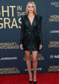 Lala Kent attends a Special Screening of 'Midnight In The Switchgrass' at Regal LA Live in Los Angeles