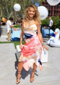 Rita Ora hosts her Prospero Tequila 4th of July Barbecue party in Los Angeles