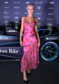 Iris Law attends the 2020-21 ABB FIA Formula E World Championship Awards Gala in Berlin, Germany