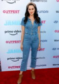 Kelen Coleman attends the Premiere of 'Everybody's Talking About Jamie' in Los Angeles