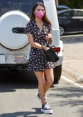 Miranda Cosgrove attends the Day Of Indulgence event in Brentwood, California