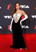 Anitta attends the 2021 MTV Video Music Awards at Barclays Center in Brooklyn, New York City