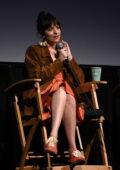 Dakota Johnson attends 'The Lost Daughter' Q&A during the 2021 Telluride Film Festival in Telluride, Colorado