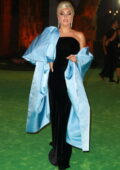 Lady Gaga attends The Academy Museum of Motion Pictures Opening Gala at The Academy Museum in Los Angeles