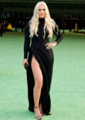 Lindsey Vonn attends The Academy Museum of Motion Pictures Opening Gala at The Academy Museum in Los Angeles
