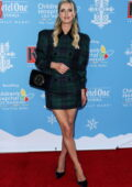 Nicky Hilton attends the 16th annual Toy Drive for Children's Hospital LA at The Abbey Food & Bar in West Hollywood, California