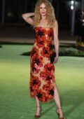Nicole Kidman attends The Academy Museum of Motion Pictures Opening Gala at The Academy Museum in Los Angeles
