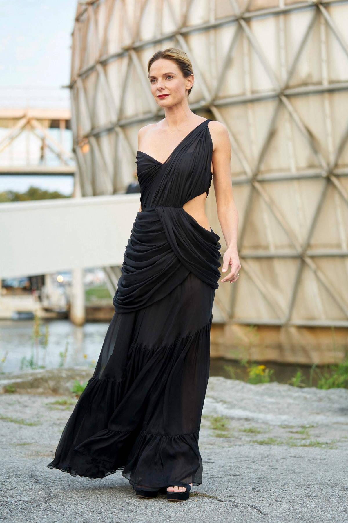 Rebecca Ferguson attends the Premiere of 'Dune' during the 2021 Toronto International Film Festival in Toronto, Canada