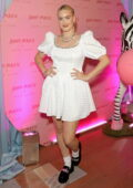 Anne-Marie attends the Anne-Marie x New Look Collaboration Launch Party at Treehouse Hotel in London, UK